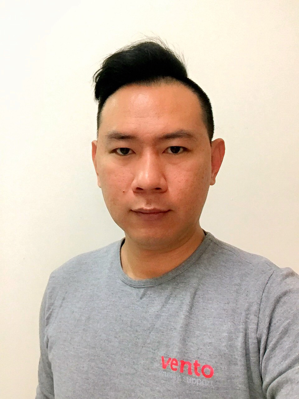 Operational Manager VJ - Taiwan